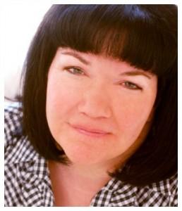 Michelle Carlbert headshot