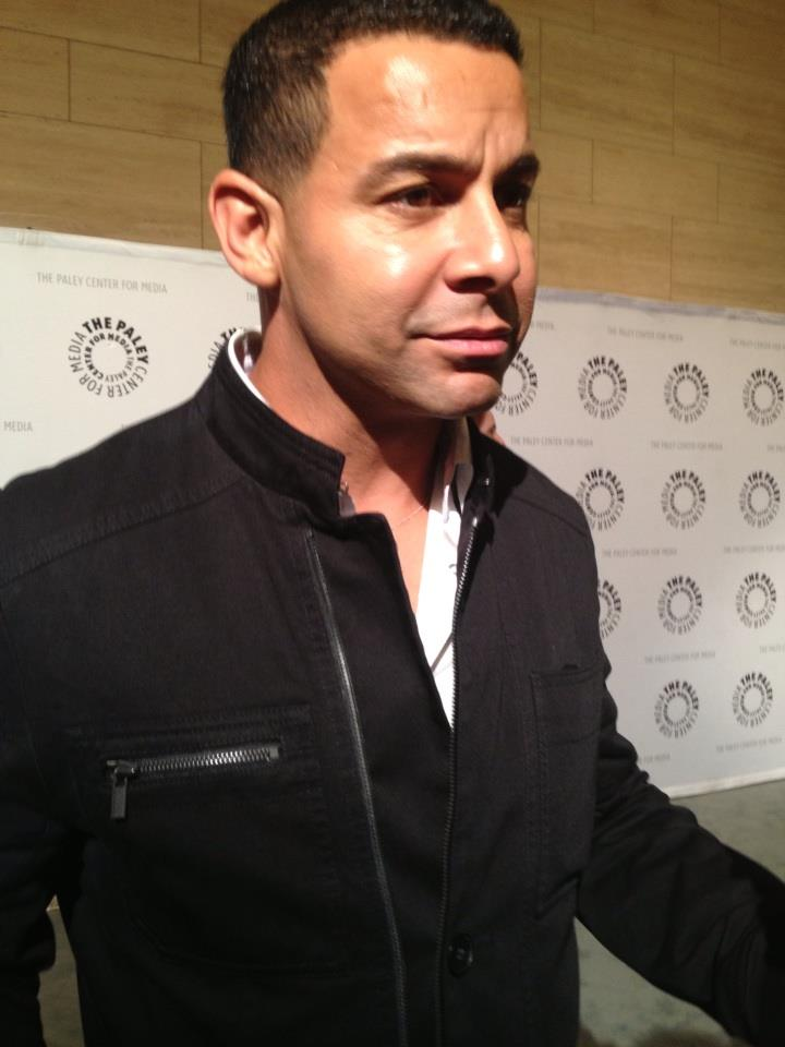 jon huertas height