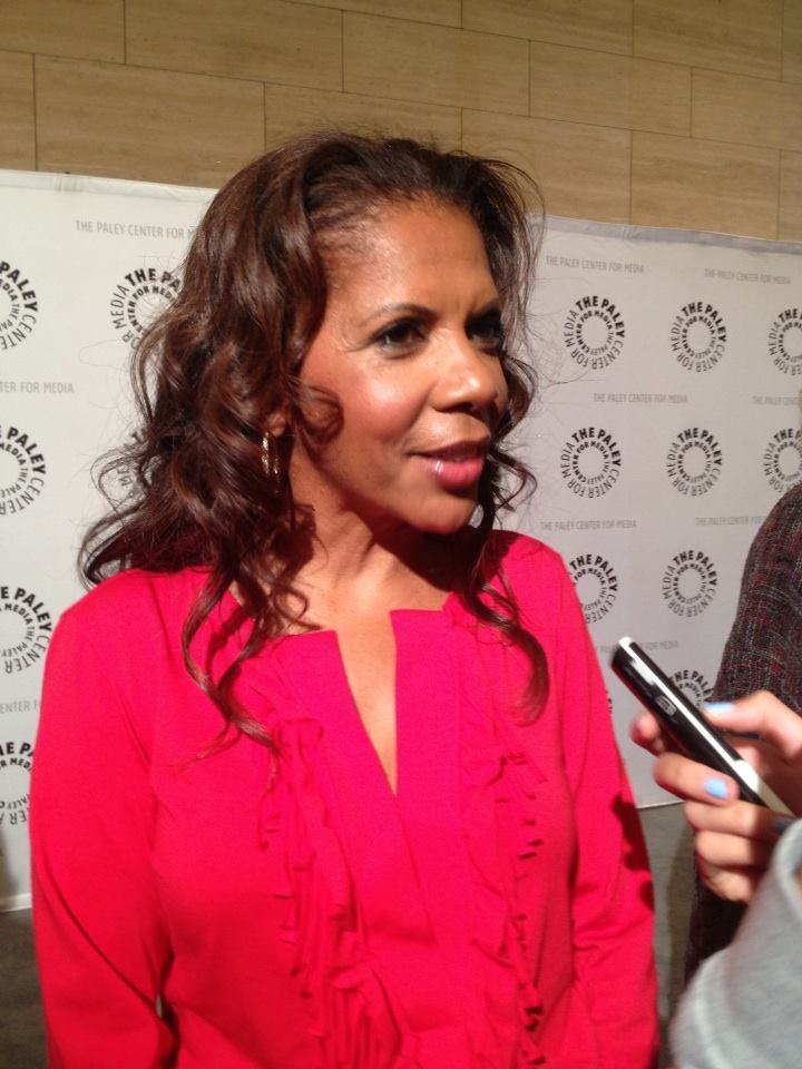 penny johnson jerald leaving castle