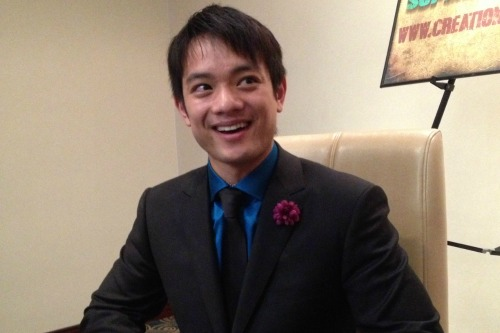 supernatural-osric-chau-interview
